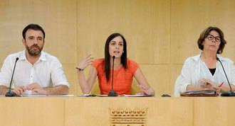 Murgui reclama a Cifuentes la rehabilitación de la Colonia Experimental