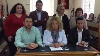 PSOE-M y Podemos Madrid acercan posturas antes que Moreno formalice su dimisión