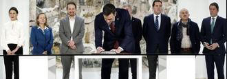 """Un nuevo """"contrato social"""" para evitar la eutanasia social"""