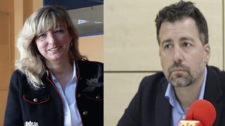PSOE, IU-Equo-Más Madrid negocian un acuerdo de gobierno conjunto