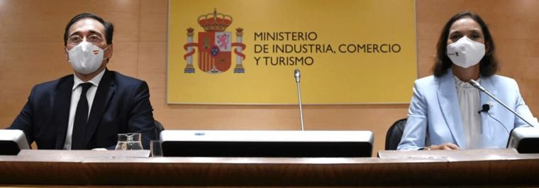 El Gobierno no ve peligrar la OMT en Madrid, tendrá nueva sede en 2024