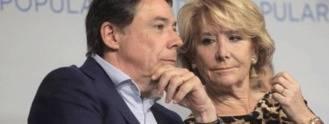 González de Aguirre: Es una 'hija de puta' y 'sabe que está muerta'