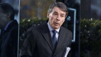 González niega tener cuentas en Andorra y haber dado dinero a Zaplana
