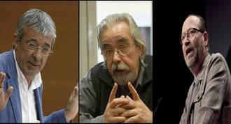 IU reclama la dimisión a Gordo y Pérez, pero se olvida de Reneses
