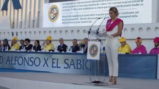 2.100 estudiantes se gradúan en la Universidad Alfonso X el Sabio