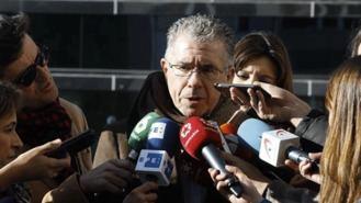 El fiscal del Supremo pide confirmar la condena de Granados por el caso del `chivatazo´
