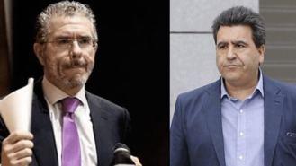 El juez admite la denuncia de Granados contra Marjaliza por beneficiarse del `chivatazo´