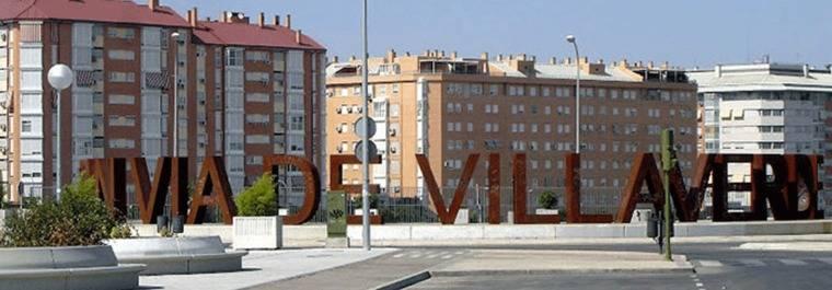 La Gran V�a de Villaverde, cerrada un domingo al mes