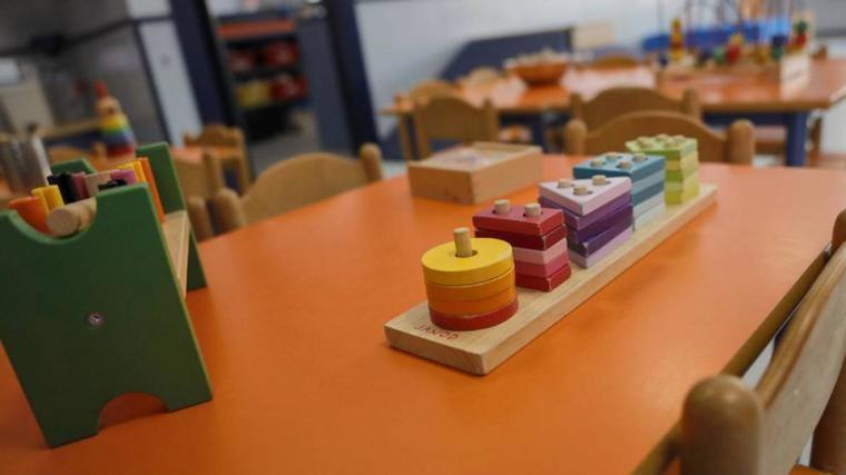Más de 100 familias de Embajadores comienzan el curso sin plaza en escuela infantil