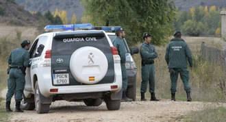Piden más vigilancia para los barrios próximos a la Cañada