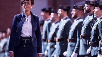 La jueza rechaza imputar a Simón y Oficiales de la Guardia Civil piden ser acusación contra Franco