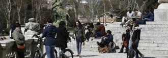 Madrid llega a los 3,26 M de habitantes: Carabanchel es la zona más poblada
