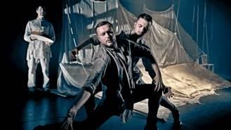 El Ballet de la Opera de París y Daniel Doña abren el telón de Madrid en Danza