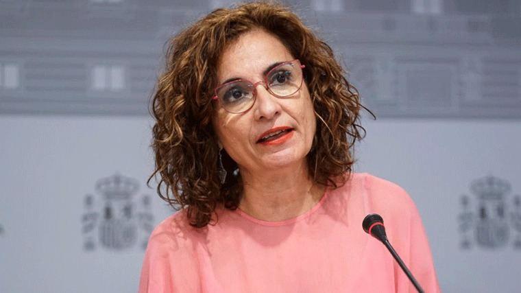 Hacienda transfiere 9.440 M de euros a las CC.AA, 1.305 M a Madrid del fondo Covid