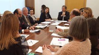 El Ayuntamiento renueva los hermanamiento con localidades de cinco países