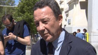 El exconcejal del PP Henríquez de Luna ficha por Vox