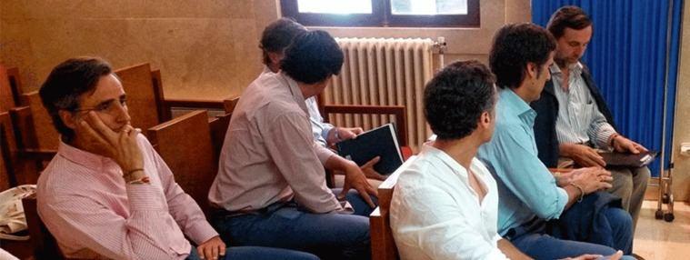 TS: Dos años y medio de cárcel por estafa para los 6 hermanos Ruiz-Mateos