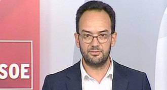"""PSOE: """"Irremediable"""" cambiar las normas para que se justifiquen los viajes"""