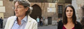 Camino de perdición para la izquierda madrileña