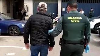 Detenido por jactarse de viajar de Madrid a Torrevieja para contagiar el virus
