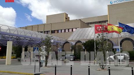 El Ayuntamiento dona al Hospital de Getfe 100 equipos de protección