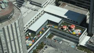 Accidente laboral tras la muerte del hombre hallado en el hueco del ascensor de La Paz