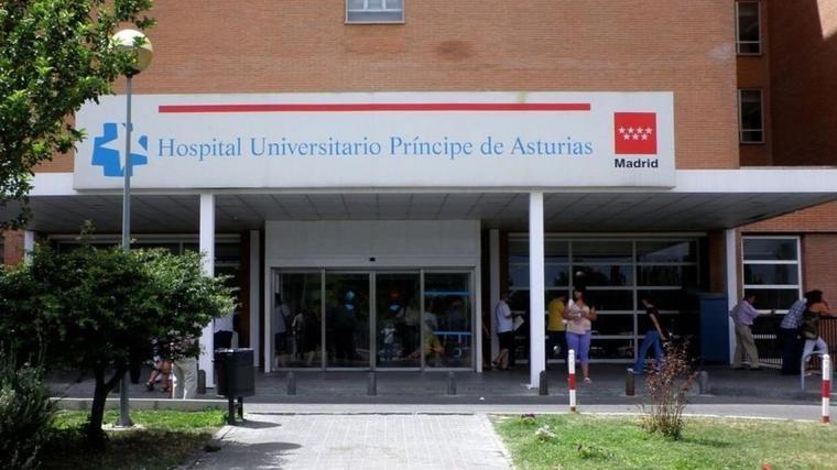 El 37% de los trabajadores del Hospital de Alcalá se infectó por Covid