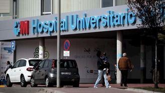 Madrid registra 804 muertos, 176 más que el viernes, y roza los 9.000 contagios