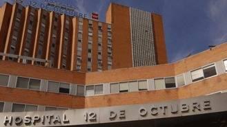Dos enfermeras del 12 de Octubre denuncan agresiones de un paciente y un menor