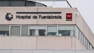 Los ingresos Covid en hospitales de la zona Sur llegan a 812, 126 en UCI