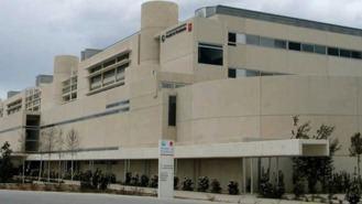 El Hospital suspendió su actividad quirúrgica el lunes por el positivo de un cirujano