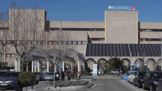 El Pleno rechazará el traslado de personal del Hospital al Isabel Zendal