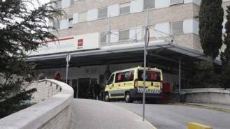 Convocan protestas en los hospitales por 'el aumento de listas de espera'
