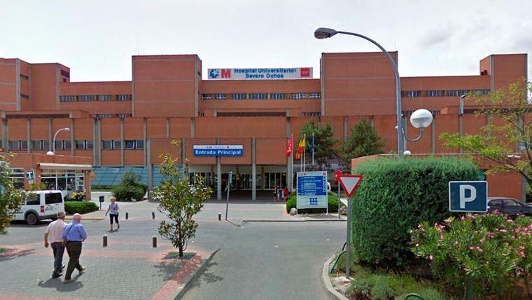 Hospitales de Leganés y Fuenlabrada, los que más pacientes Covid tienen del Sur