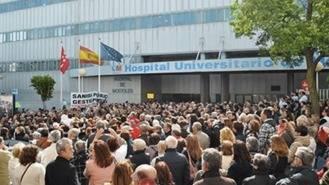 Llaman a la movilización ciudadana para evitar el desmantelamiento del Hospital