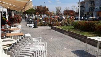 Campaña municipal para promocionar el comercio y la hostelería del municipio