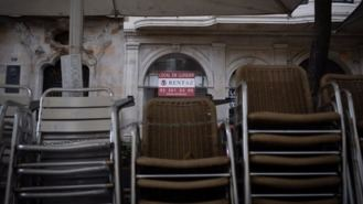 Hostelería en 2020: Pérdidas de 70.000 M y cierre de 85.000 establecimientos
