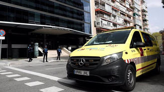 La Comunidad prepara otros dos hoteles medicalizados en Madrid y Leganés