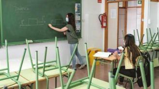 Registrada convocatoria de huelga en Educación para el 22 y 23 de septiembre