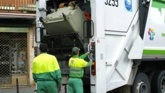 Fin a la huelga de basuras: Carmena dice que 'los esfuerzos de todos han dado resultado'
