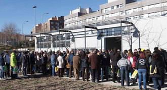 El Ayuntamiento entrega los huertos urbanos a vecinos y asociaciones