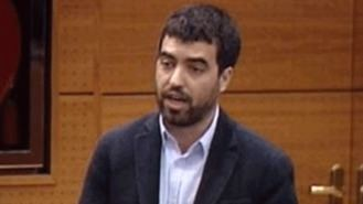 Condenan al tuitero que amenazó de muerte a un diputado de Más Madrid