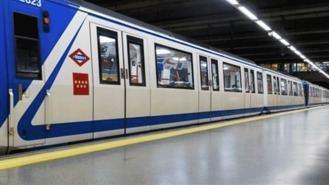 Huelga de 24 h en el Metro: Los paros afectan a las líneas 1,2 y 5
