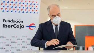 Fundación Ibercaja firma convenios con 34 asociaciones de Madrid