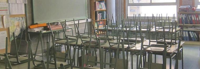 15 menores detenidos por bullying- a dos hermanos en un I.E.S de Villaverde