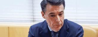 Carpetazo al `caso ático´, el juez archiva la causa contra Ignacio González