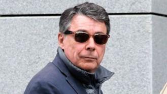 Anticorrupción pide 4 años de cárcel para González y 6 para López Madrid por el tren a Navalcarnero