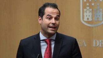 Aguado del PP de Madrid: 'Se aleja del centro hacia lo más conservador'