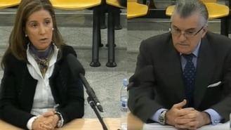 Bárcenas y su mujer declaran como testigos en la `operación Kitchen´