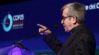 La Iglesia señala a 'corrientes ecologistas' que llevarían a 'la reducción de humanos'